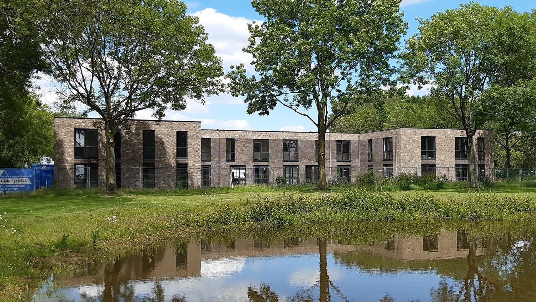 Wisselslag terrein, Breda