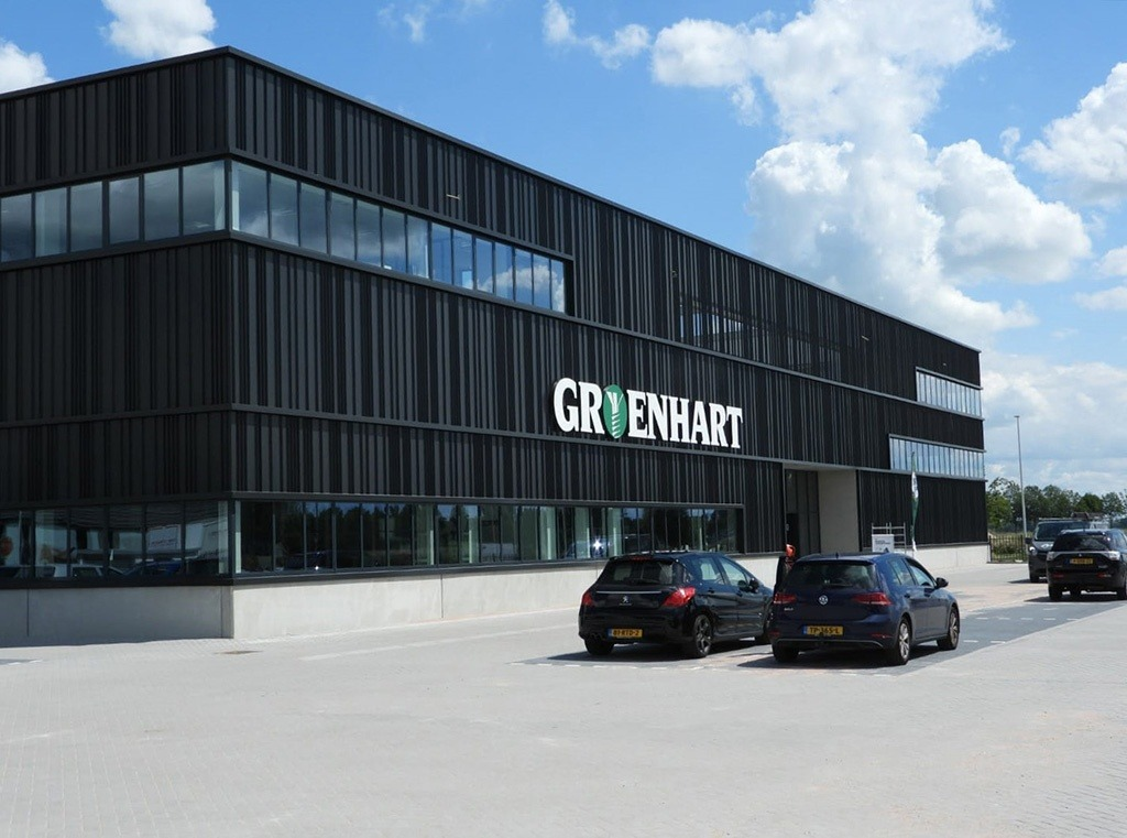 Hoofdkantoor Groenhart Group