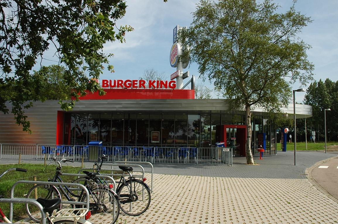 Burgerking Wormerland