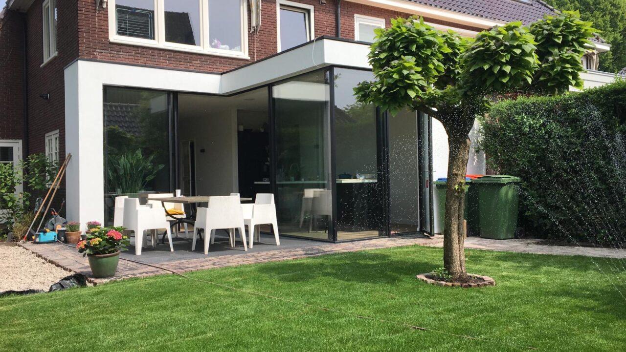Waldeck Pyrmontlaan Breda