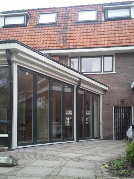 Hortensiastraat Breda 2014
